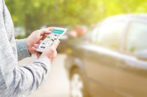 uber lyft rideshare app